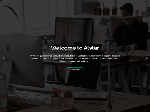 Bootstrap business templates bootstrapmade alstar flashek Images
